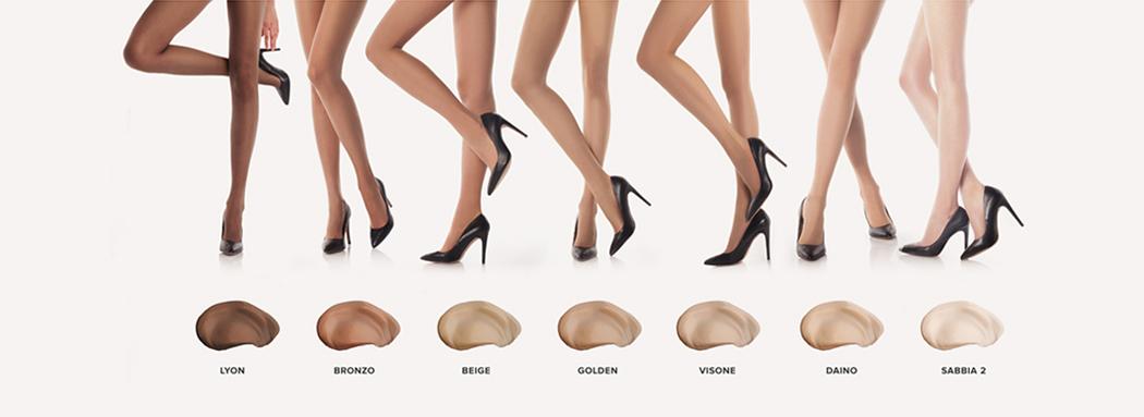 Gatta Body Total Slim - 10den