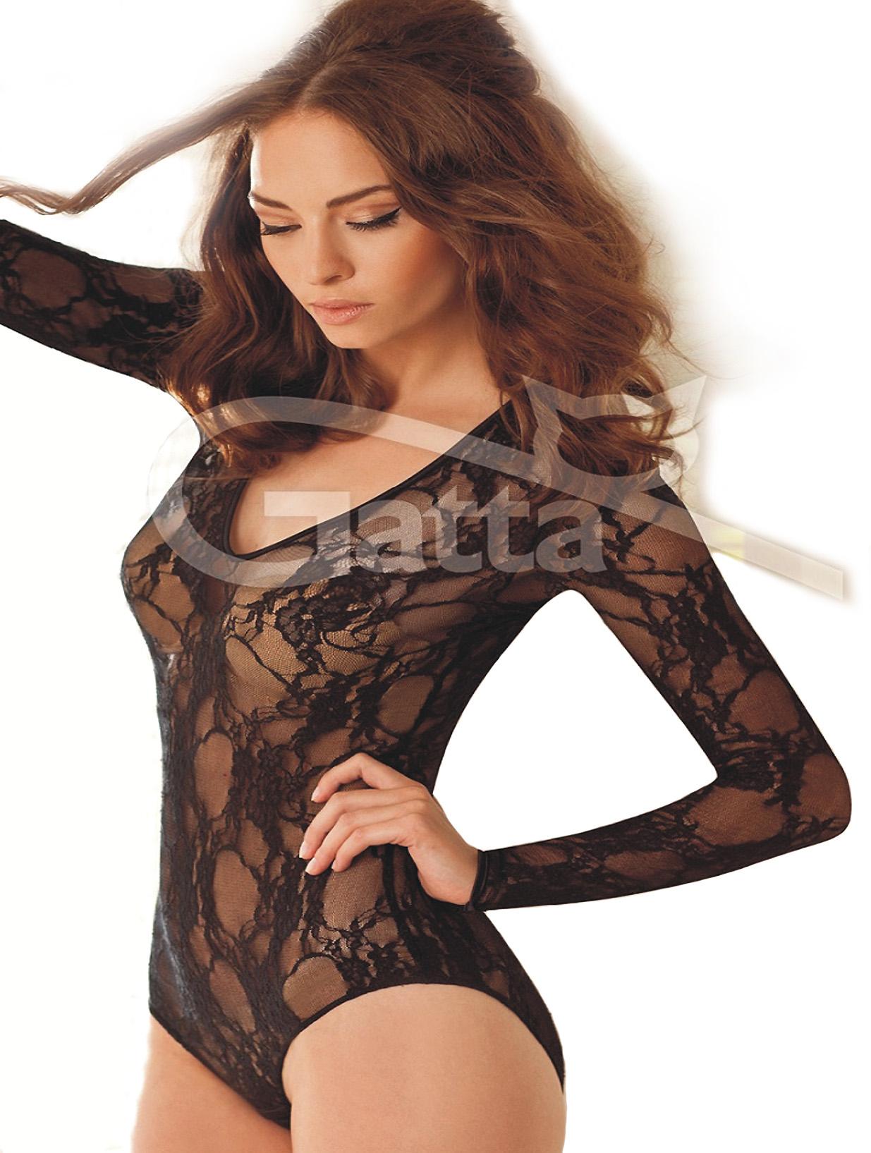 Gatta Alexis Body