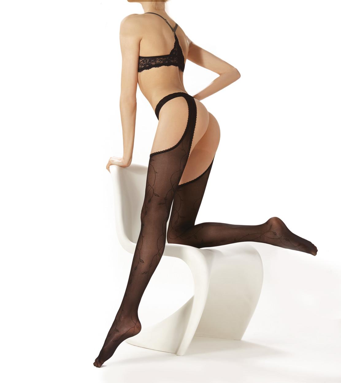 Gatta Babette 01 Strip Panty