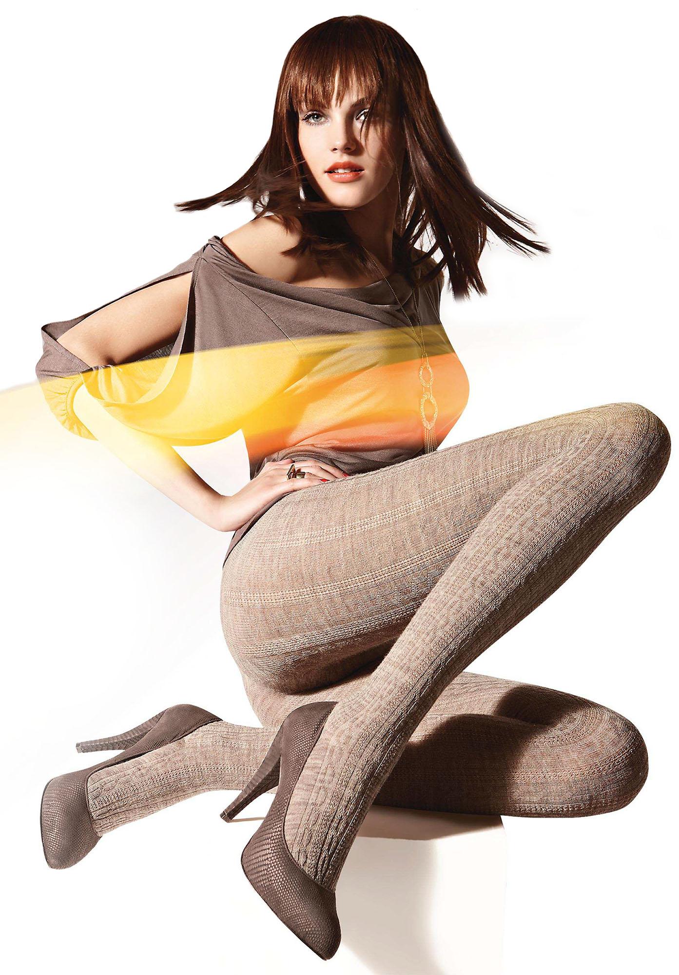 Gatta Bianca Wool 02