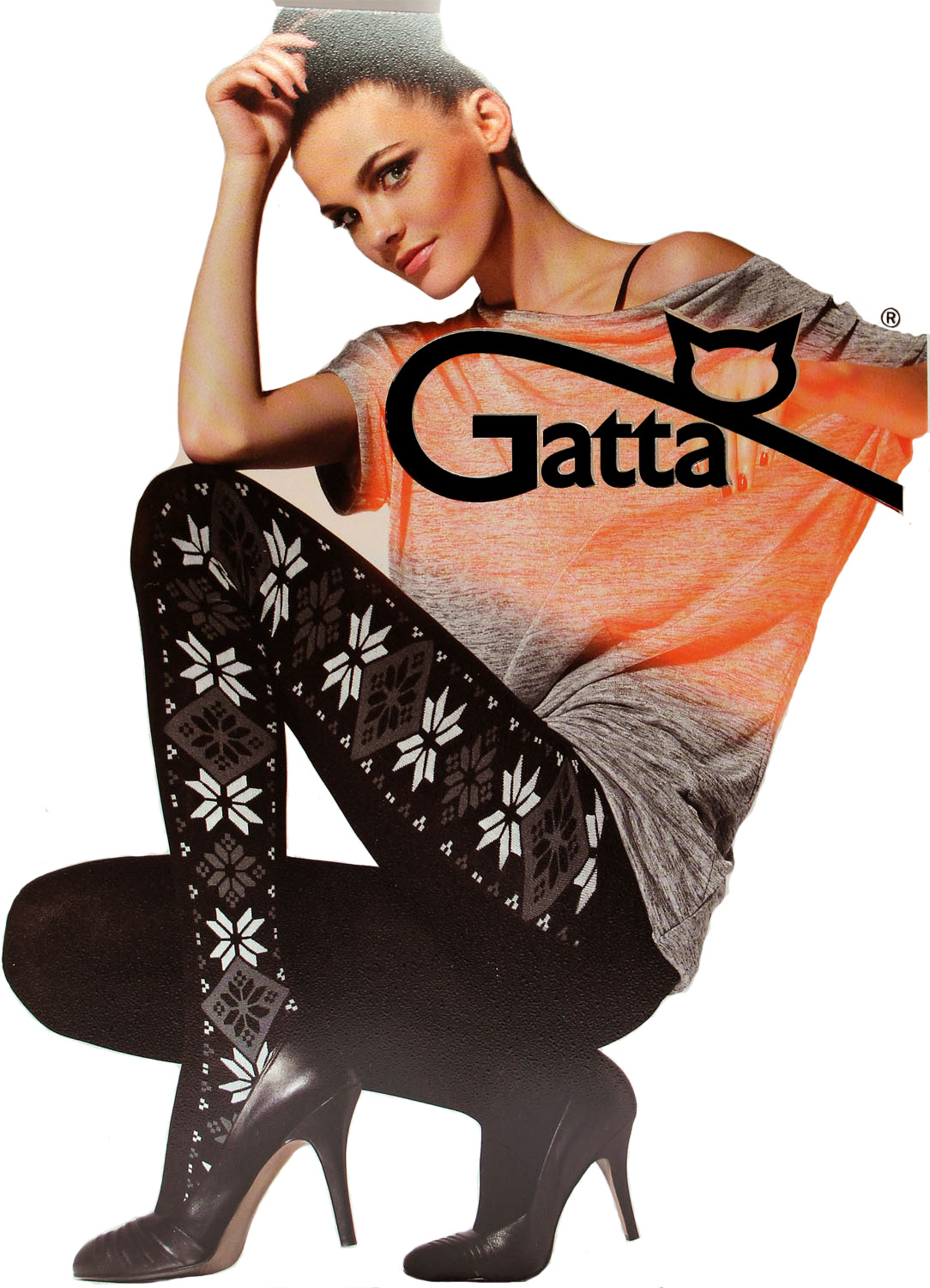 Gatta Fashion Carena 06M