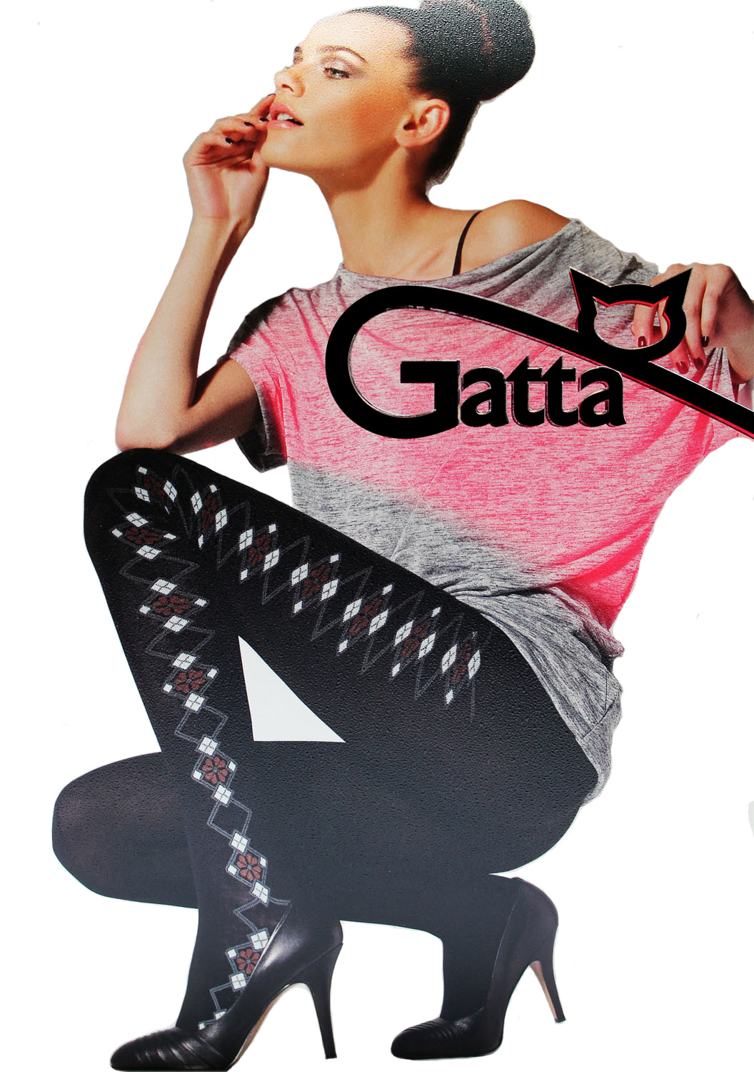 Gatta Fashion Carena 07