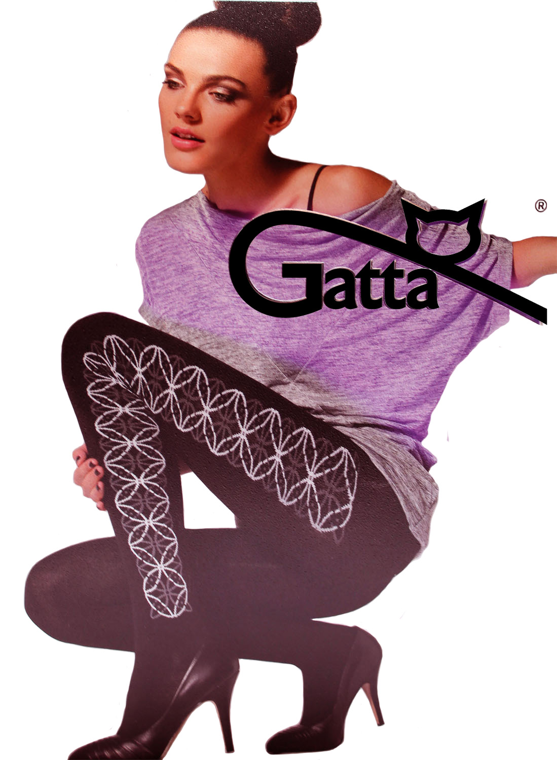 Gatta Fashion Carena 08M