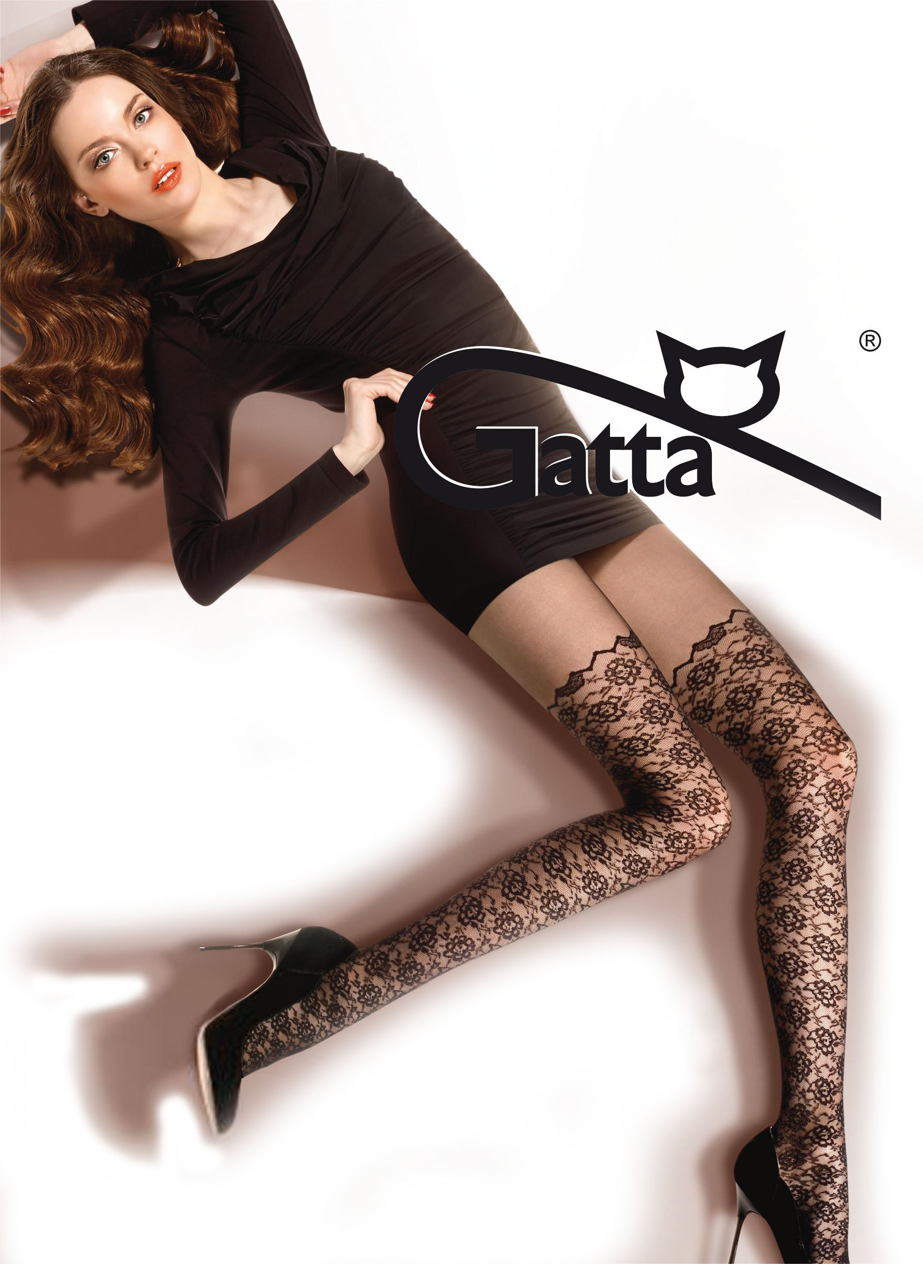 Gatta Fashion Carmine 03