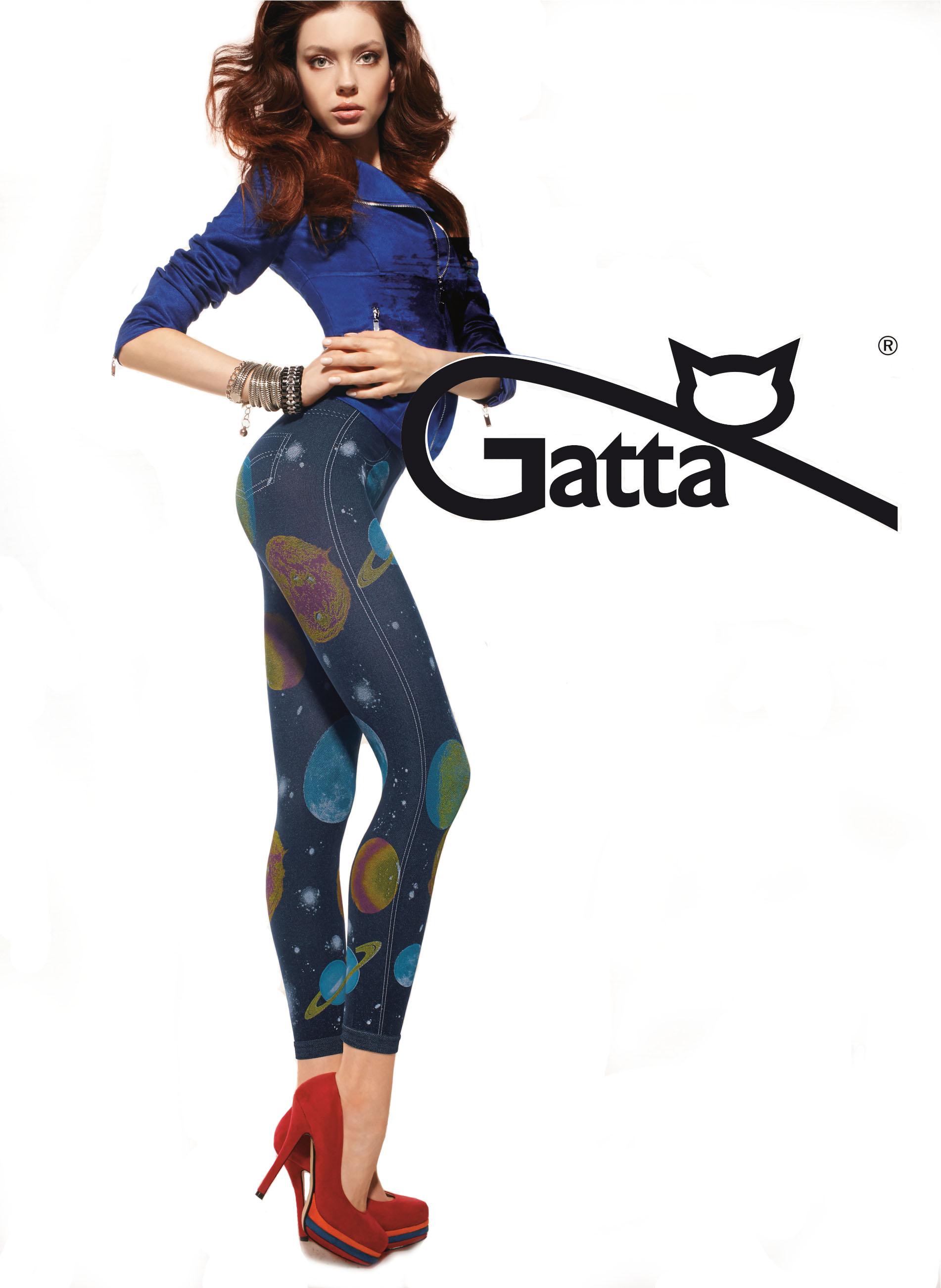 Gatta Colly Ann 19