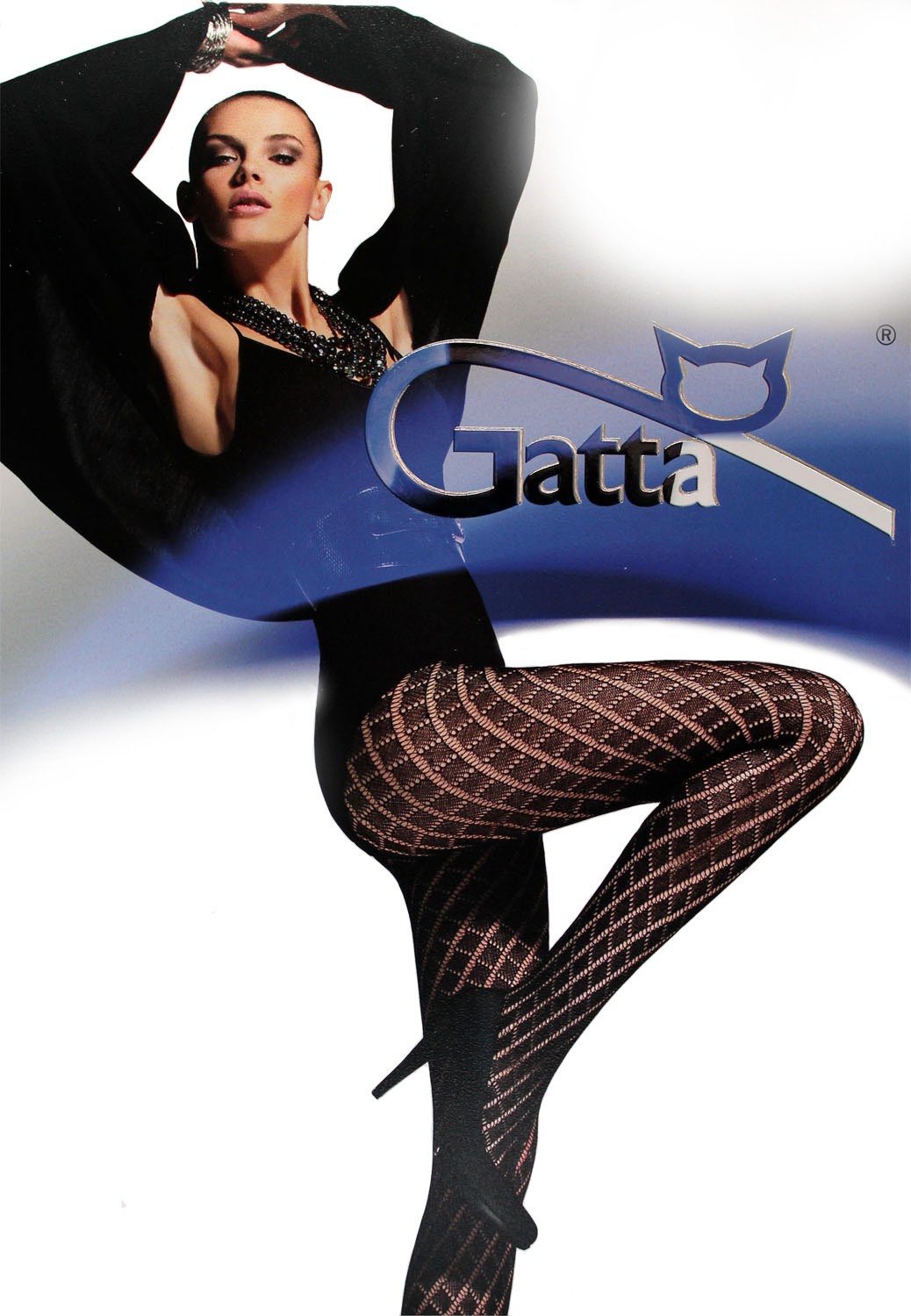 Gatta Fashion Nicolette 27