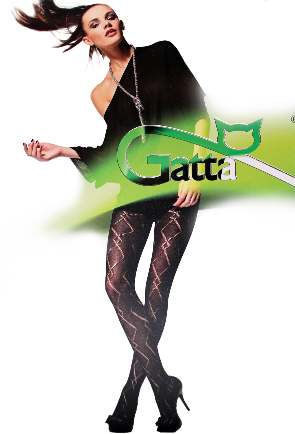 Gatta Fashion Nicolette 28