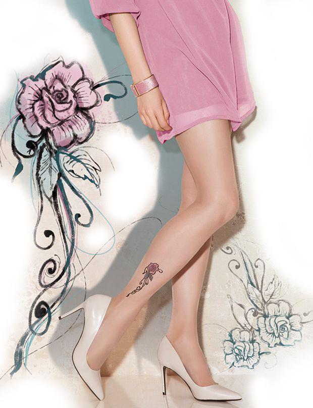 Gatta Tattoo 24 - 20den