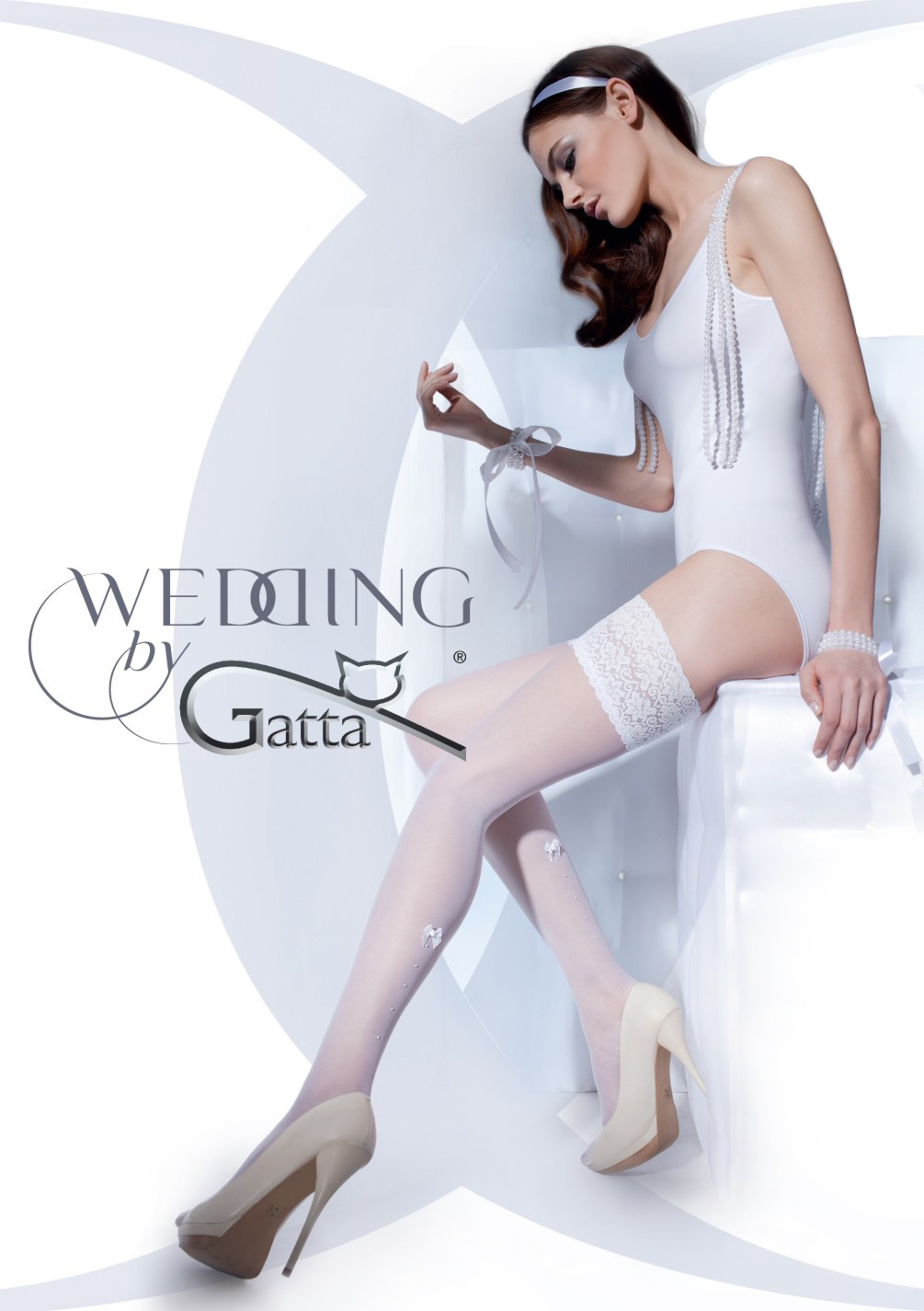 Gatta Wedding Bella Donna 02