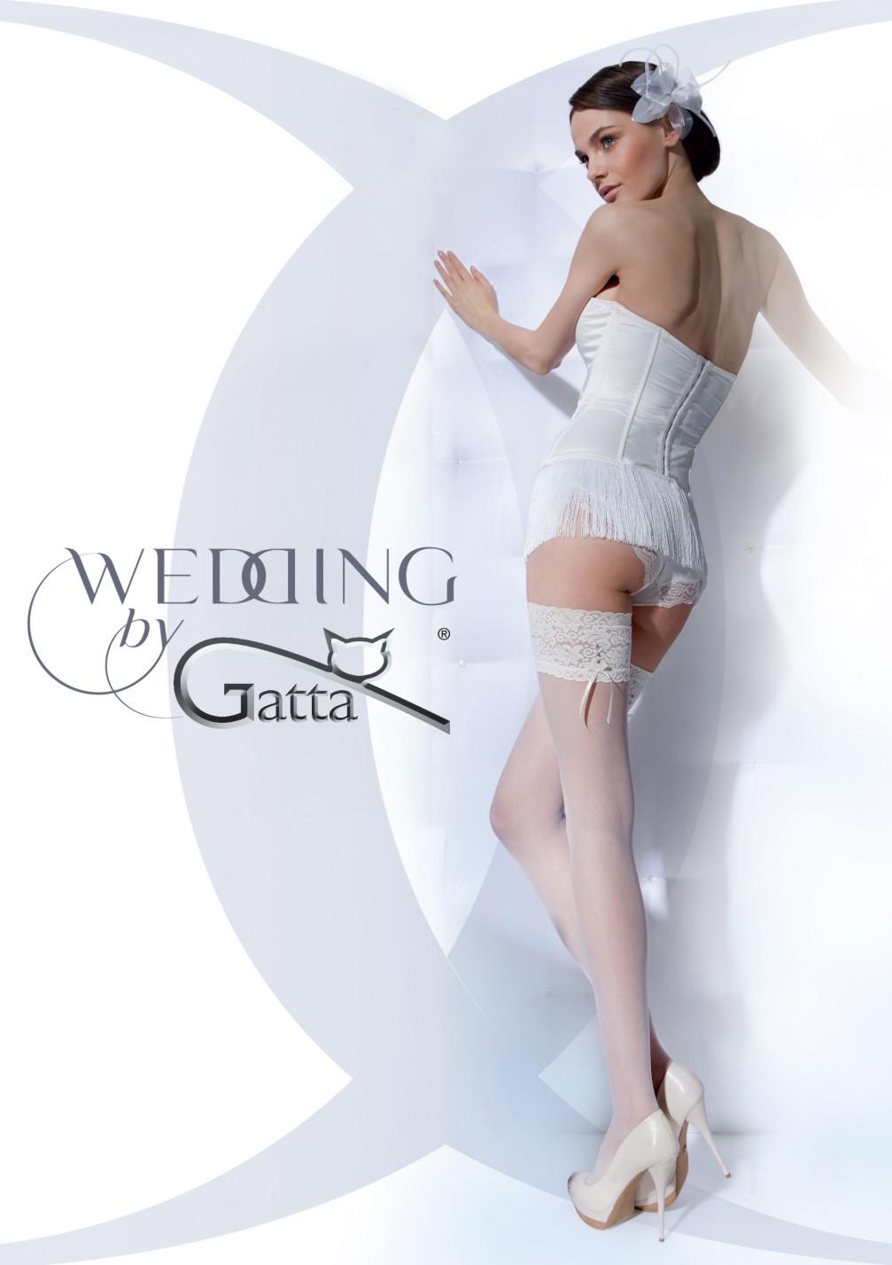 Gatta Wedding Bella Donna 03