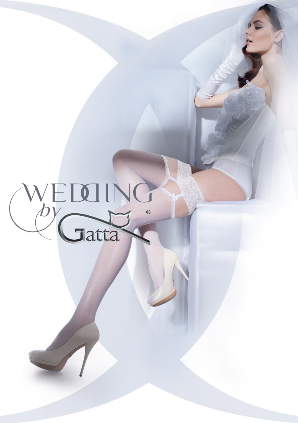 Gatta Wedding Bella Donna 05