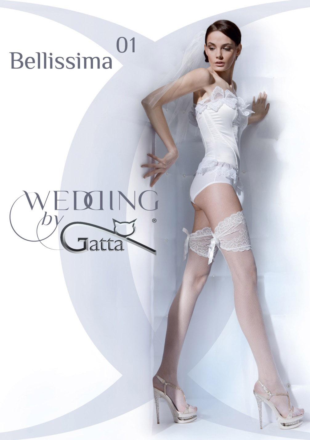 Gatta Wedding Bellissima 01